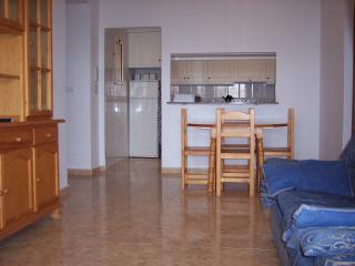 1st Floor Apartment in Torremar 6, close to La Mata