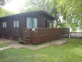 Butlins Minehead Lakeside Lodge