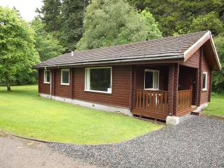 Benmore Lodge, Dunoon