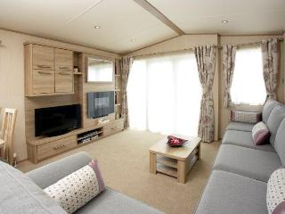 Osprey Lodge Holiday/Ski chalet, Boat of Garten