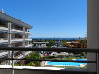 Centro Marbella sea views 3CCN