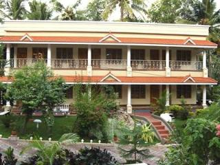 KARTHIKA PLAZA TOURIST RESORT