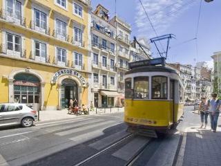 Sky Chiado, Lisboa