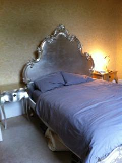 beautiful boutique style french beds super comfy and hotel style