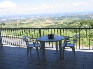 "Appartamento ""Sabatino"", Gambassi Terme"