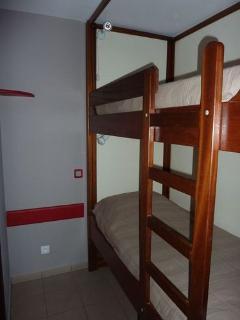 Les lits supplémentaires