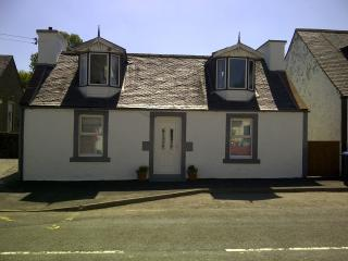 Rose Cottage, Carsphairn