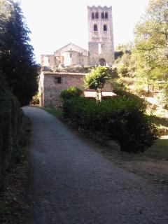 St Martin monastery