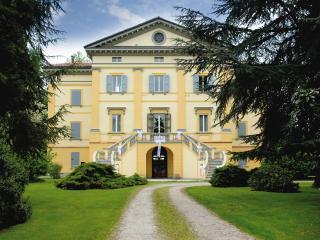 Agriturismo Villa Capriata, Bolonia