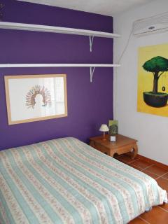 Double room (only double bed)