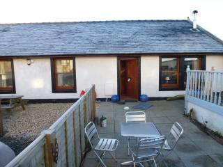 Captains Cottage, Allonby