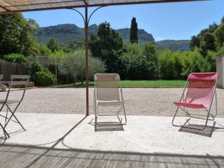 Villa Canaille