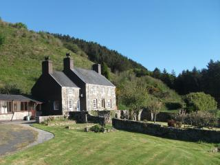Tyn Y Parc - The House, Rhiw