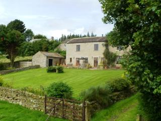 Toby Hill Farm Holiday Cottage