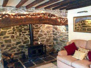 Bryn Conwy Grade 11 Listed Luxury Country Stone Cottage