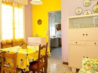 ampio appartamento luminoso, Módena
