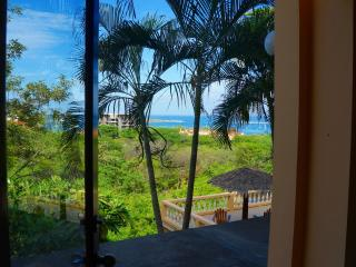 Casa Monacita, Ocean Views, walk to beach