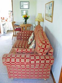 Barley lounge sofa