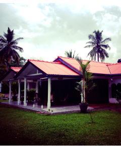 The Coconut Orchard,Private villa sleeps 6