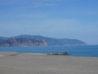 villetta sul mare, Terme Vigliatore