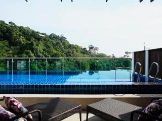 Peaceful Forest & Ocean View Gated Fully Furnished Luxury Apartment. Three Ensuite Bedrooms & Pool