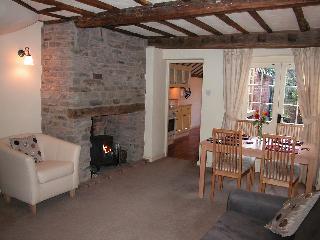 Garden Cottage, Ludlow