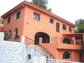 GREAT HOUSE 6 ROOM, 14 PEOPLE, Province of Valencia