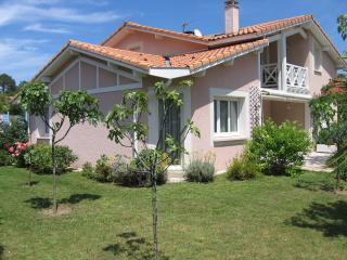 Villa les Figuiers, Capbreton