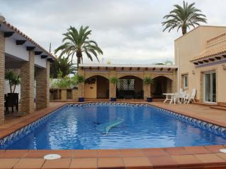 Detached Luxury Villa, Cabo Roig
