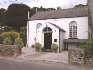 The Old Chapel, Matlock