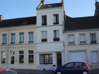 Montreuil-sur -mer - High Town - Chez Nous, Montreuil-sur-Mer