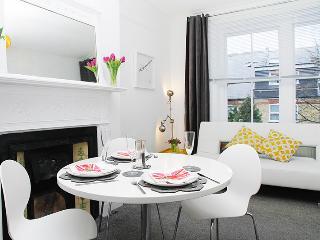 Suite 9, Londen
