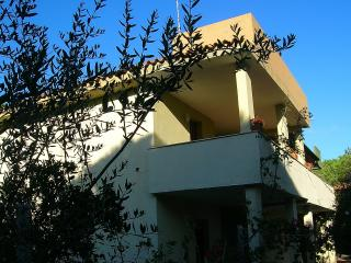 San Giovanni Mare GIALLO, Posada