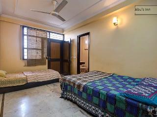 Abu's Inn, Nueva Delhi