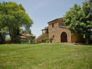 Villa Arpicella, Pienza