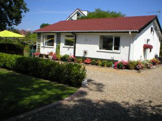 Paddock Wood Cottage, Saundersfoot