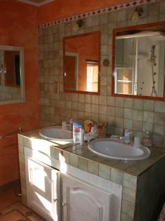 salle de bain'La prairie'