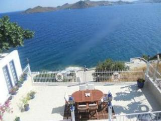 2 Family Villa in Bodrum-NOT AVAILABLE