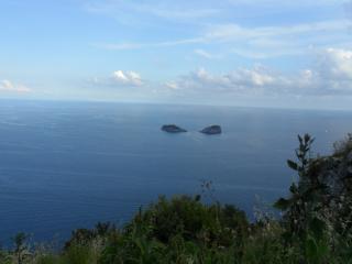 """Casa vacanze """"Li Galli"""", Sorrente"""