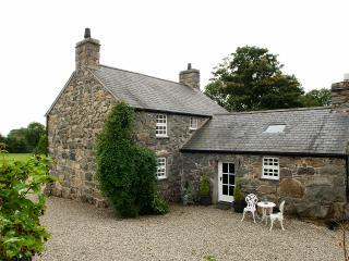 Farm Cottage, Tyddyn y Felin