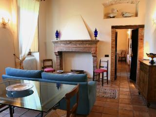 Logge di Silvignano SuiteHome Iride, Pool - WiFi, Spoleto
