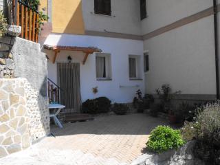 Casa rurale, Ventimiglia