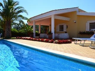 VILLA MARINESCA with pool-Sl 8 Polignano a Mare
