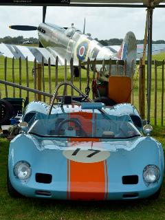 Goodwood Revival Meeting
