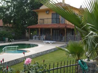 Villa Yildiz, Dalyan