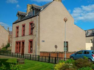 Invereye House  Eyemouth