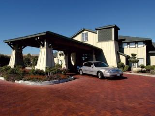 Marina Dunes walk to the beach cool weather luxury accommodations full kitchen