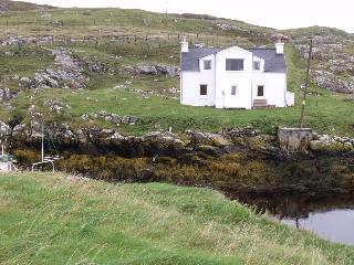 Harbour Cottage, Isle of Barra