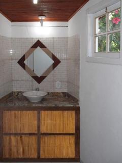 dressing room..... bathroom