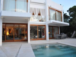 VILLA KATXE, OVER GOLF COURSE, Akumal
